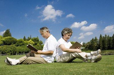 老年人患上牛皮癣的护理方法